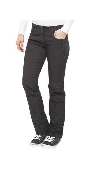 Ocun Zera - Pantalones de Trekking Mujer - gris
